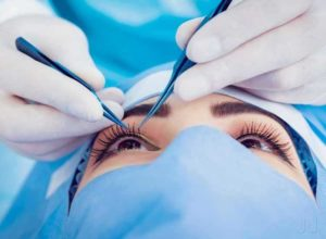 Benefits of Using Eyelid Lift Products